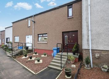 Thumbnail 2 bed terraced house for sale in Bomar Avenue, Bo'ness