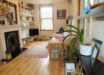 Thumbnail 2 bed flat to rent in Fleet Road, London
