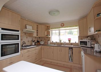 3 bed detached bungalow for sale in Wheatears Drive, West Wellow, Romsey SO51