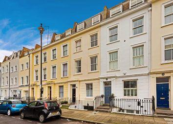 Thumbnail 3 bedroom flat for sale in Westmoreland Terrace, London