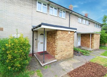 2 bed terraced house for sale in Yeovil Chase, Southampton SO18