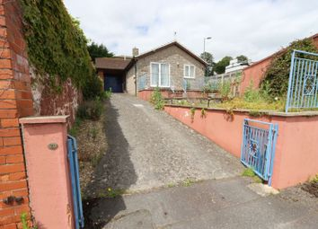 3 bed detached bungalow for sale in Grove Crescent, Teignmouth TQ14