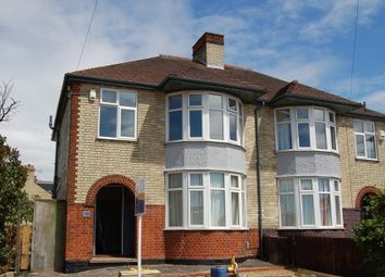 Thumbnail 4 bed semi-detached house to rent in Newmarket Road, Cambridge