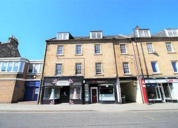 Thumbnail 2 bed maisonette for sale in High Street, Burntisland, Fife