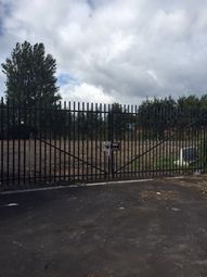 Thumbnail Land to let in Waterglade Lane, Willenhall, West Midlands