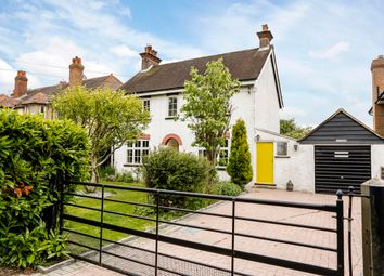 Thumbnail 3 bed detached house for sale in Wycombe Road, Prestwood, Great Missenden