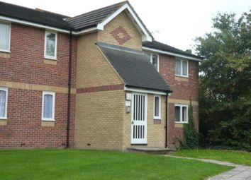 Thumbnail 2 bedroom flat to rent in Shortlands Close, Belvedere, Kent