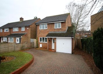 Thumbnail 3 bed detached house for sale in Circuit Lane, Reading