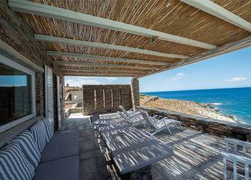 Thumbnail 3 bed villa for sale in Villa Otzias, Kea Island, South Aegean, Greece