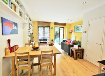 Thumbnail 3 bed terraced house for sale in Palfrey Place, London