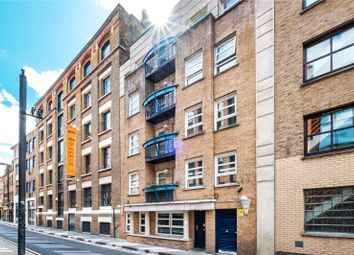Thumbnail 1 bedroom flat for sale in Whites Row, London