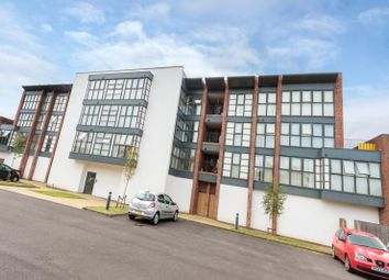 Thumbnail 1 bedroom flat to rent in Cotton Square, Claremont Road, Manchester