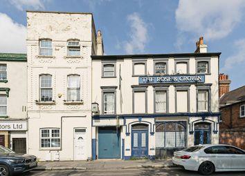 Crown Hill, Church Street, Croydon CR0. 1 bed flat for sale