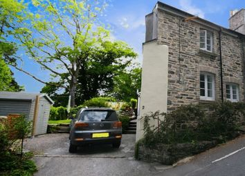 Thumbnail 2 bed terraced house for sale in Green Hill, Tavistock