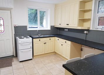 Thumbnail 2 bed semi-detached house for sale in 104A Moorgate, Retford, Nottinghamshire