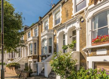 Thumbnail 6 bed terraced house for sale in Leconfield Road, Islington