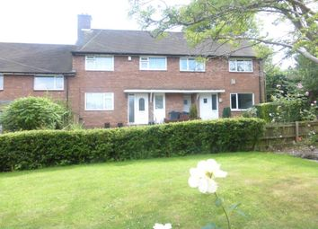 Thumbnail 3 bed end terrace house for sale in Rennie Grove, Quinton, Birmingham