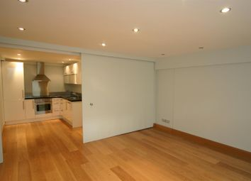 Thumbnail Studio to rent in Ivor Place, Marylebone, London