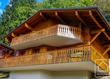 Thumbnail 4 bed chalet for sale in Chatel, Haute Savoie, France, 74390