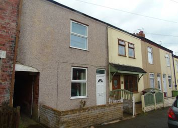 Thumbnail 2 bed terraced house to rent in New Street, Higham, Alfreton