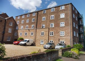 Thumbnail 2 bed flat to rent in Schooner Wharf, Old Market, Wisbech
