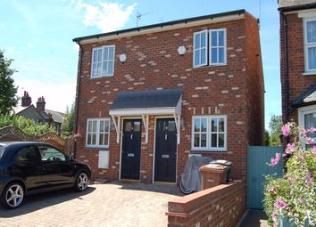 Thumbnail 2 bed semi-detached house to rent in Water Lane, Hitchin