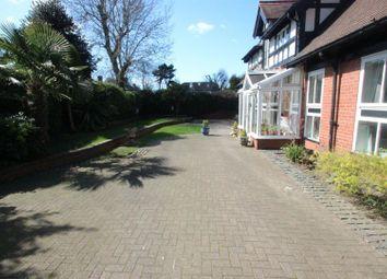Woodbourne Road, Sale M33