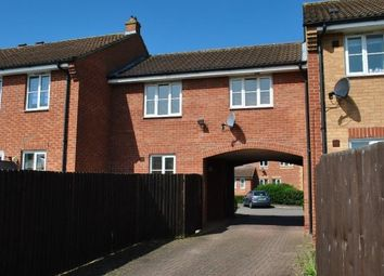 Thumbnail 1 bed property to rent in Witchford, Ely