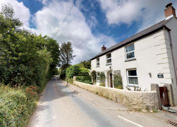 Thumbnail 4 bed detached house for sale in Wheal Rose, Scorrier, Redruth