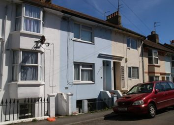 Thumbnail 1 bed flat to rent in Elphick Road, Newhaven