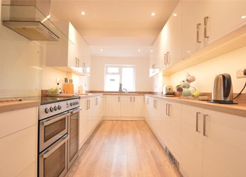 Thumbnail 4 bedroom detached house for sale in Wiltshire Avenue, Yate, Bristol