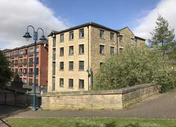 Thumbnail 2 bedroom flat for sale in Millers Wharf, Corn Mill Lane, Stalybridge, Greater Manchester