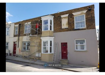 Thumbnail 4 bed terraced house to rent in Bath Road, Margate