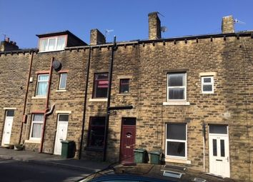 Thumbnail 4 bed terraced house to rent in 124 Halifax Road, Keighley