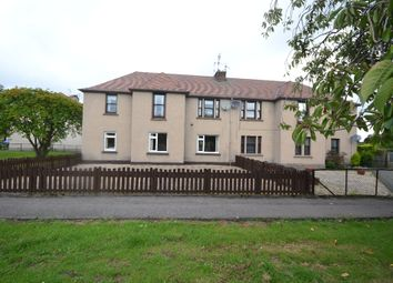 Thumbnail 3 bed flat to rent in Dobbie's Road, Bonnyrigg, Midlothian EH19 2Az