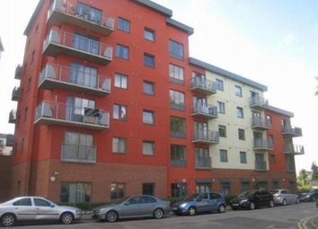 Thumbnail 2 bedroom flat to rent in Spring Place, Barking