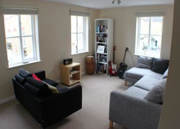 Thumbnail 1 bed flat to rent in Vestry Mews, London