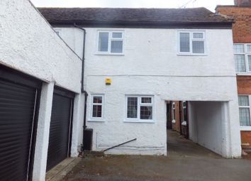Thumbnail 1 bed flat to rent in The Green, Hartshill