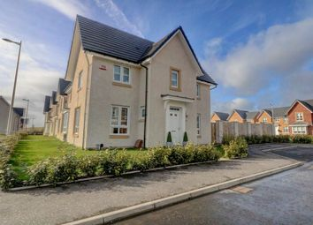 Thumbnail 3 bed semi-detached house for sale in Skylark Wynd, Motherwell