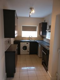 Thumbnail 5 bedroom terraced house to rent in Alberta Terrace, Nottingham
