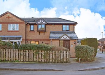 3 bed semi-detached house for sale in Marsh Close, Mosborough, Sheffield S20