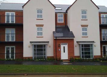 Thumbnail Flat to rent in William Heelas Way, Wokingham