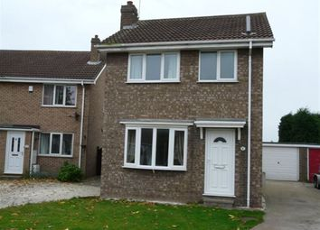 3 bed detached house to rent in Birch Close, Thorpe Willoughby, Selby YO8