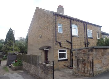 Thumbnail 2 bed semi-detached house to rent in Midland Street, Oulton, Leeds