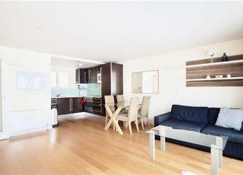 Thumbnail 1 bed property to rent in Lexham Gardens, Kensington