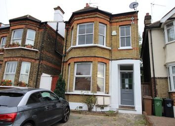 Thumbnail 2 bedroom flat to rent in Hale End Road, Woodford Green