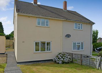 Thumbnail 2 bed semi-detached house to rent in Pigott Avenue, Bristol