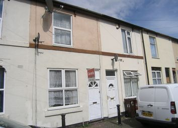 Thumbnail 3 bed terraced house for sale in Newport Street, Park Village, Wolverhampton
