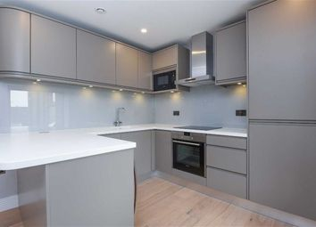 Thumbnail 2 bed flat to rent in Wyfold Road, London