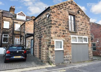 Thumbnail 1 bed mews house to rent in Mayfield Grove, Harrogate